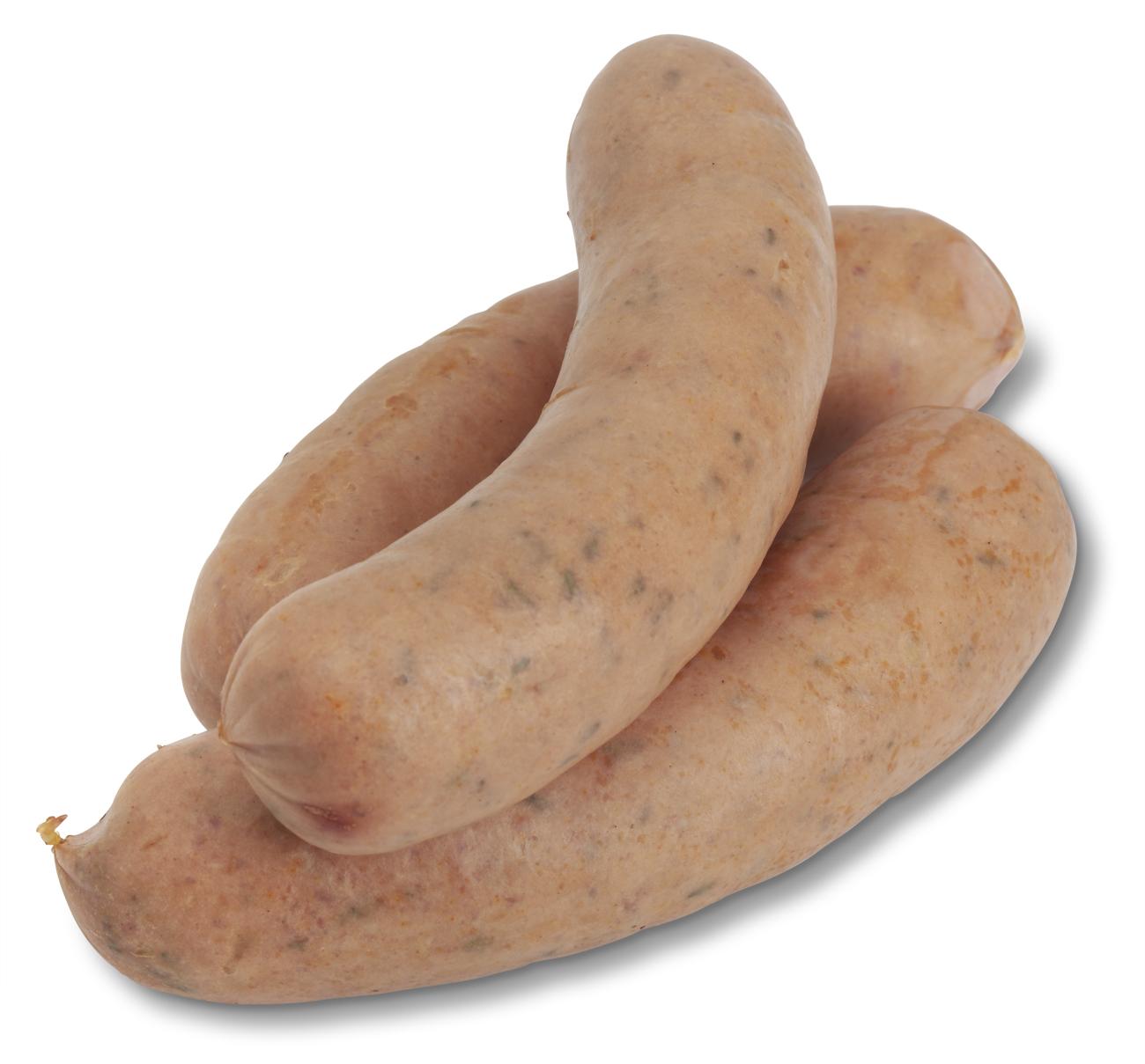 Örtagårdswurst